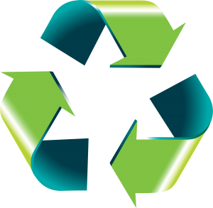 3D-Shiny-Recycling-Symbol...3